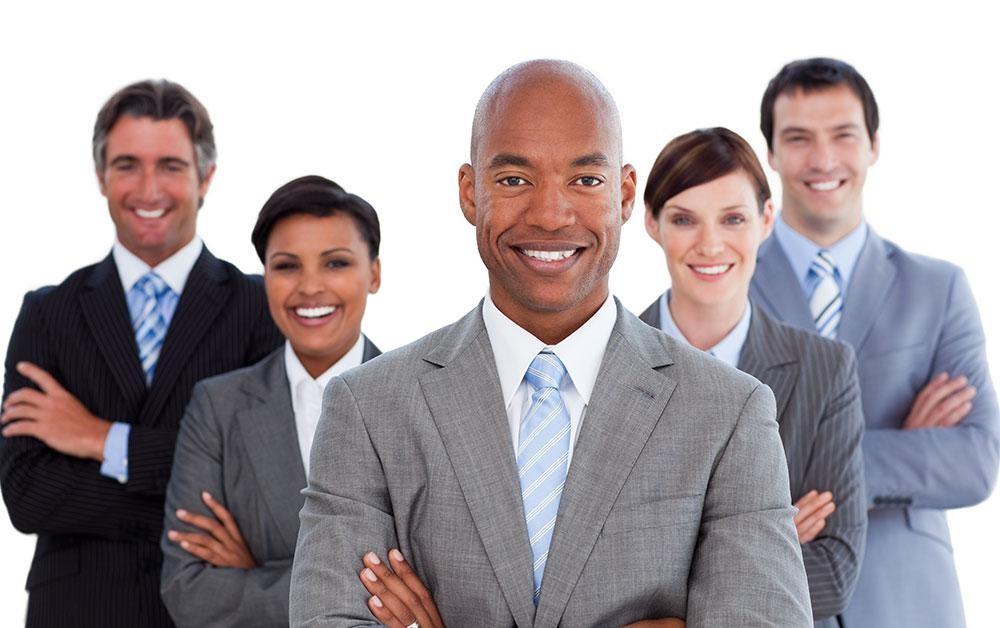 Programa de desenvolvimento de líderes - Como se tornar líder
