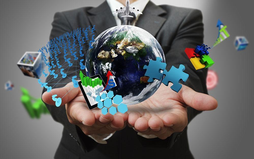Soluções personalizadas de gestão de pessoal, atendimento ao cliente, gestão do tempo e mais
